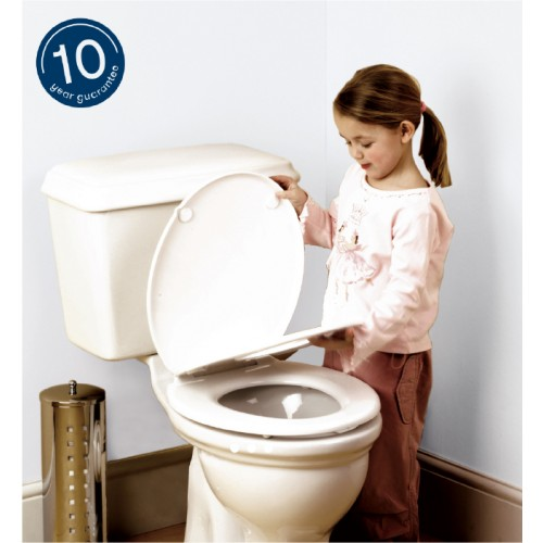 Georgia All-In-One Potty Training Seat