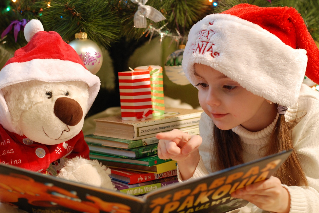 How to Continue Potty Training during Christmas, at Home and